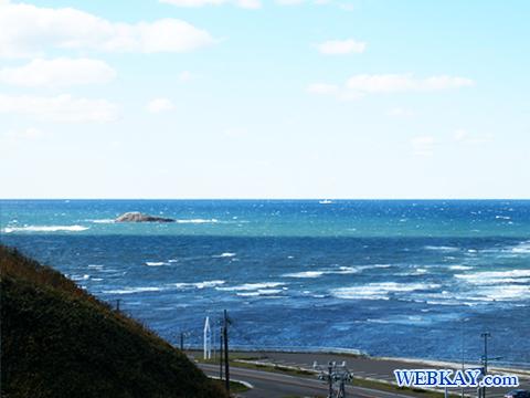 北海道遺産 ドライブ 観光スポット