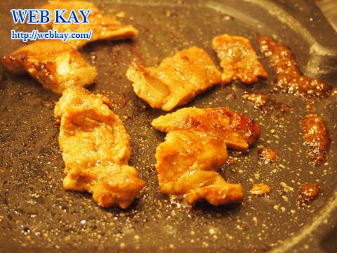 焼肉 韓国 ソウル プルコギ