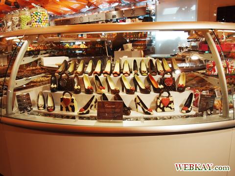 ラ・リナシェンテ La Rinascente デパート 百貨店 ミラノ MILANO イタリア旅行 ショッピング