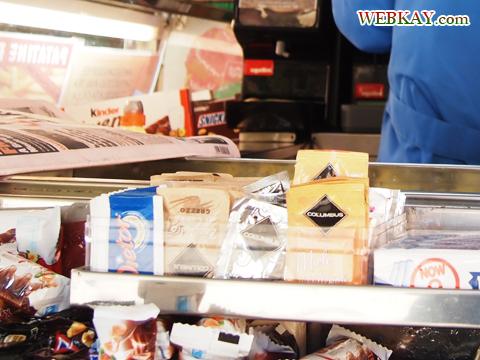 スフォルツェスコ城 エスプレッソ 屋台 軽食 食べログ ぶらり旅 イタリア旅行