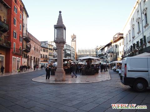 ジュリエッタの家(Casa di Giulietta) ジュリエット ヴェローナ(Verona)人気の観光スポット