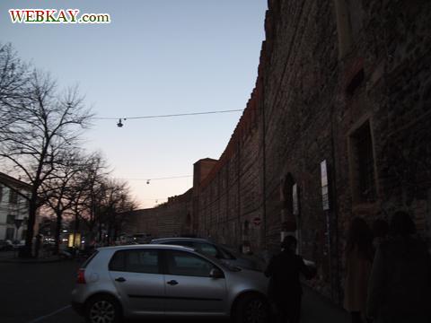 Verona ヴェローナ 散策 イタリア ぶらり旅 レビュー 口コミ