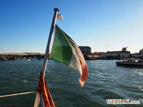 団体貸切,船,ベネチア,ヴェネツィア,venezia,イタリア旅行,口コミ