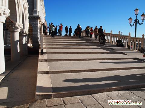 パリア橋,Ponte Paglia,ベネチア,ヴェネツィア,venezia,イタリア旅行,散策