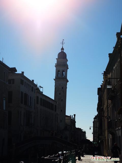 ベニスの斜塔,迷子,歩く,小路,ベネチア,ヴェネツィア,venezia,イタリア旅行,散策