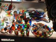 ベネチアングラス,お土産,ショップ,ベネチア,ヴェネツィア,venezia,イタリア旅行,観光スポット