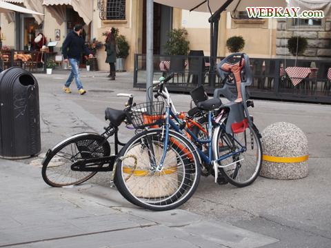 サンタ・マリア・ノヴェッラ広場周辺 Piazza di Santa Maria Novella イタリア旅行 フィレンツェ firenze