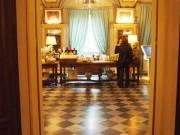 サンタ・マリア・ノヴェッラ薬局 Farmaceutica di Santa Maria Novella イタリア旅行 フィレンツェ firenze