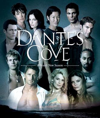 ジェニー・清水 Dante's Cove